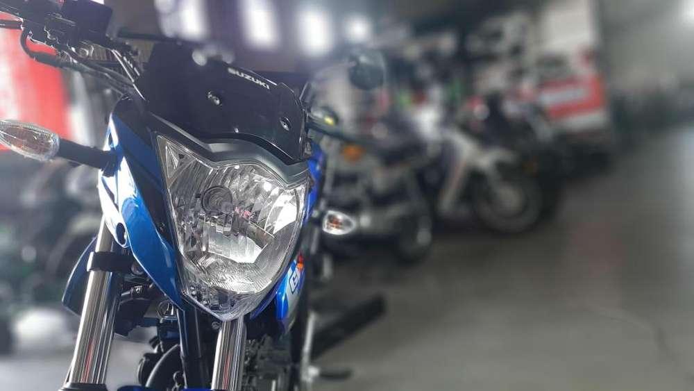 Suzuki Gixxer 150cc Linea Nueva 0km Oferta Especial!! todos los colores