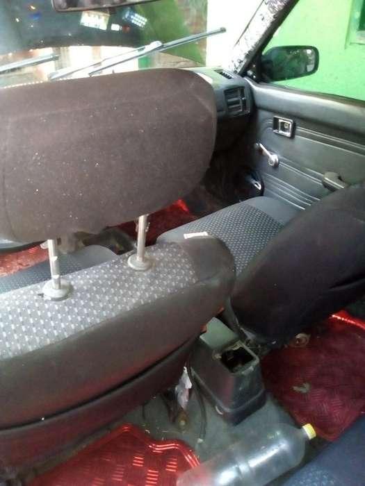 Mazda 323 1988 - 0 km