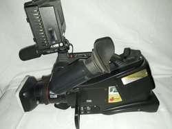 Cámara filmadora Panasonic MDH1 full HD