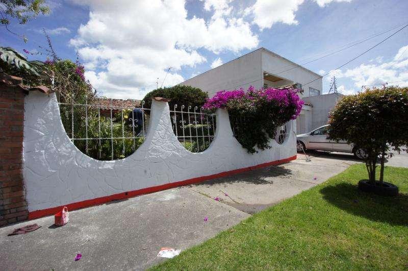 <strong>casa</strong> En Arriendo En Bogota Nueva Autopista-Usaquén Cod. ABJIL2065