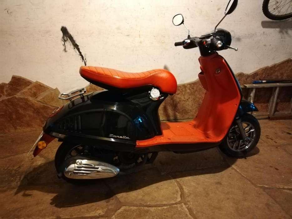 <strong>scooter</strong> Zanella Prime 150 Esta Como Okm