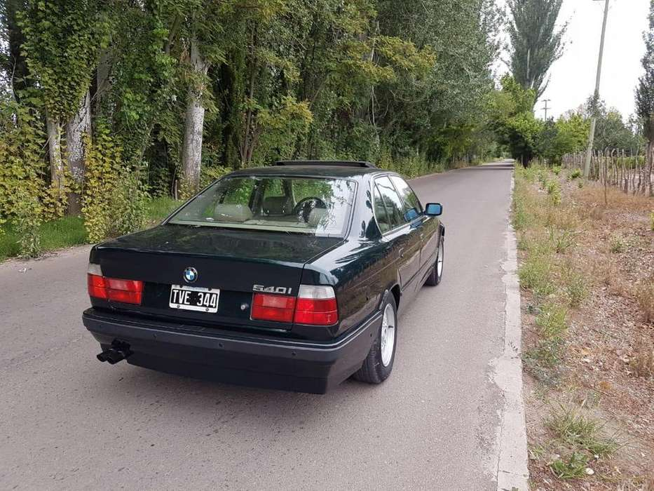 <strong>bmw</strong> Série 5 1994 - 130000 km