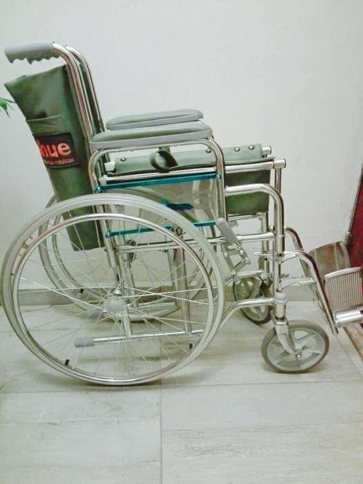 Vendo <strong>silla</strong> Nada de Uso