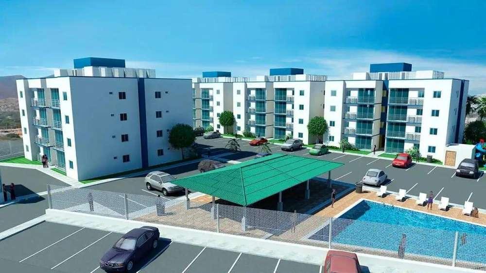 <strong>apartamento</strong> EN VENTA - SANTA MARTA - wasi_1458497