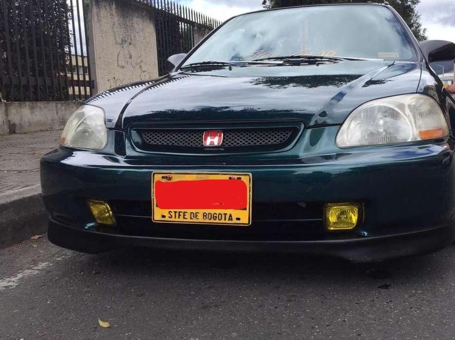 Honda Civic 1996 - 196452 km