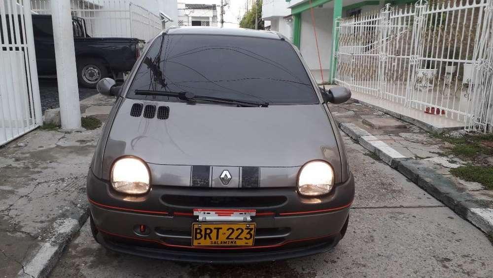 Renault Twingo 2005 - 81500 km