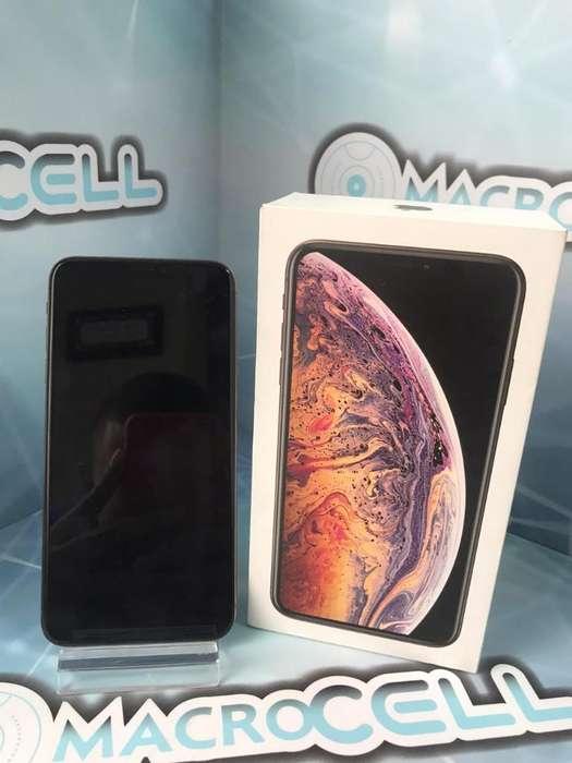 Vencambio iPhone Xs Max 64gb Dorado,