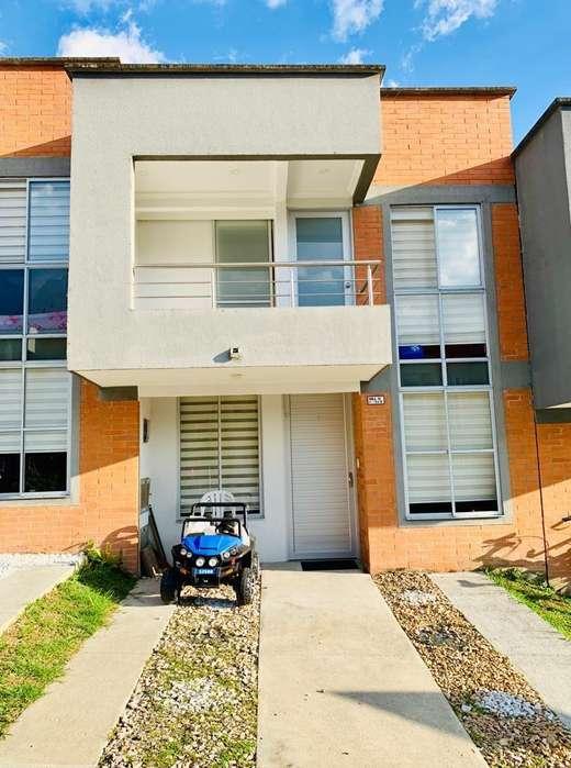 Vendo Casa en Molivento de Las Villas 1