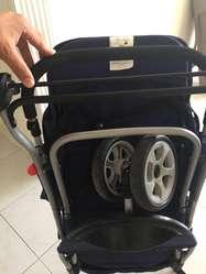 dfd718341 Coche para Bebe - Muy Practico - Barranquilla