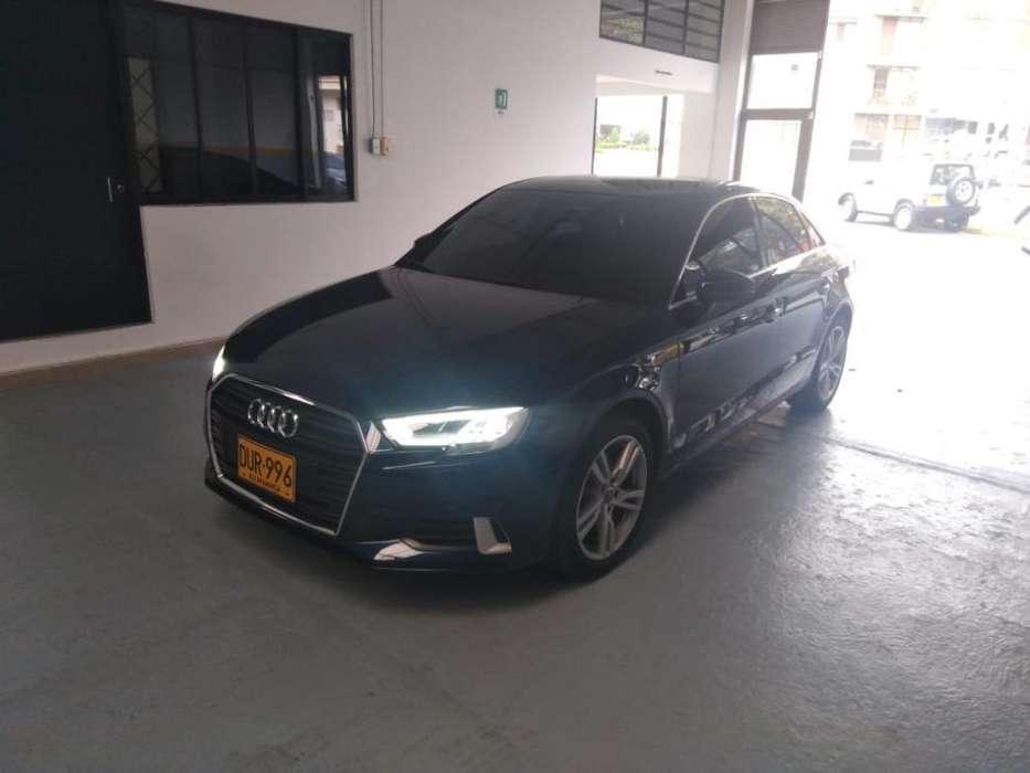 Audi A3 2019 - 4500 km