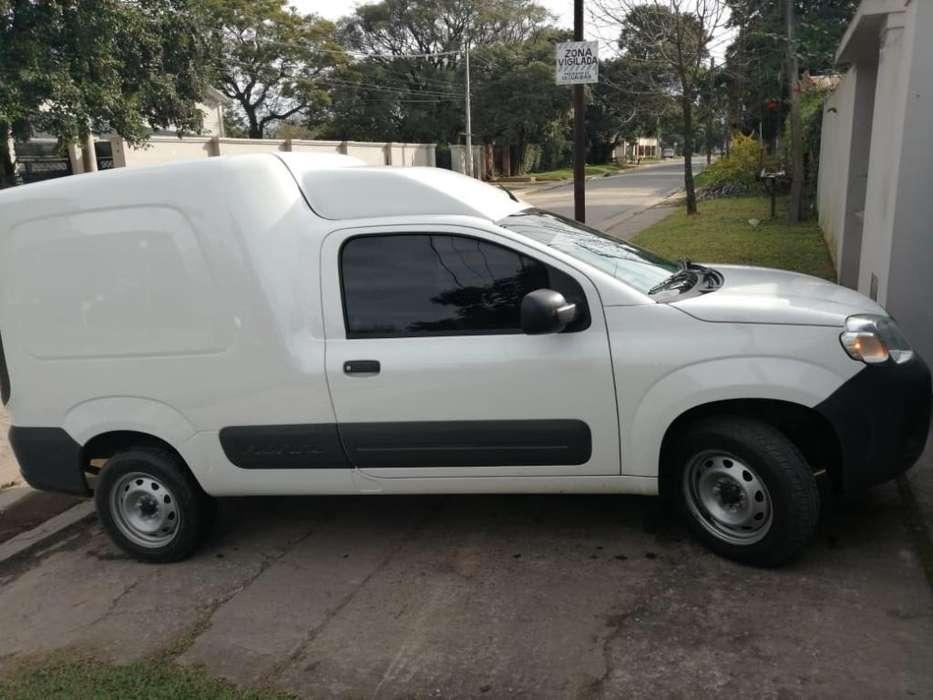 Fiat Fiorino 2018 - 0 km