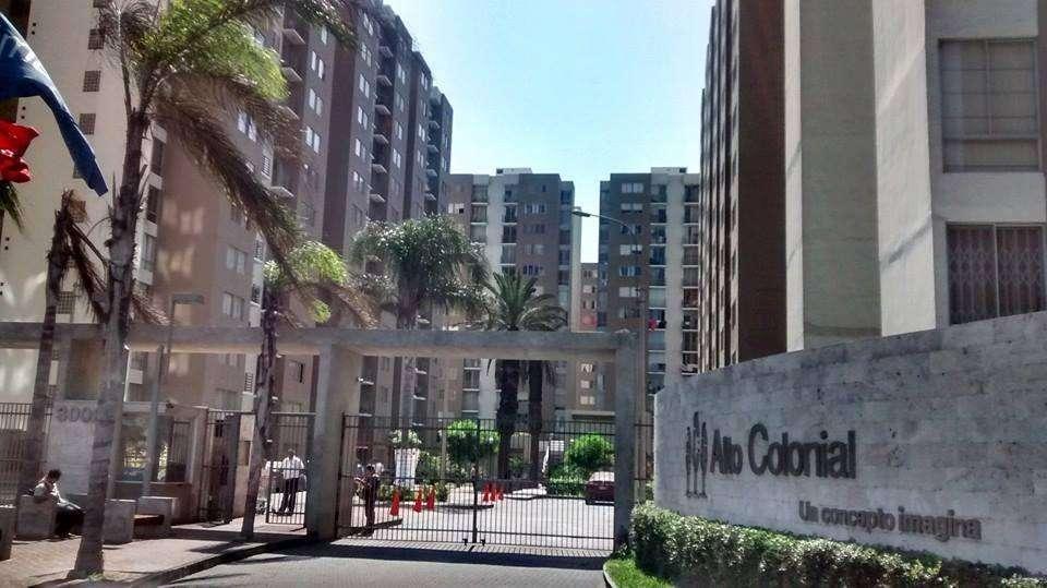 Alquiler Departamento - Condominio Alto Colonial