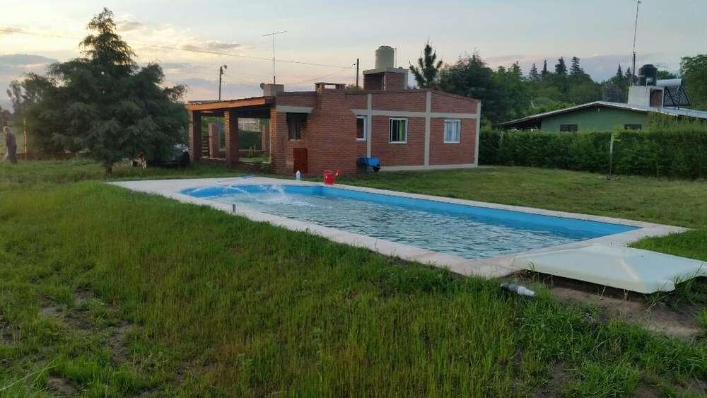 Casa en Anisacate