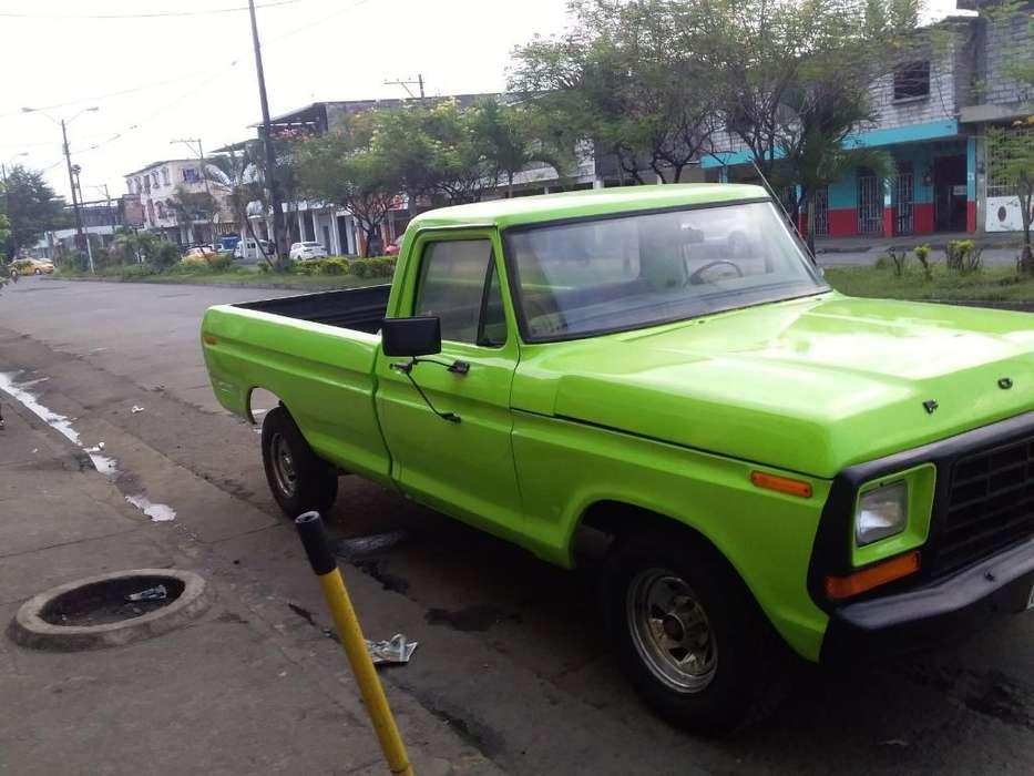 Ford F-150 1977 - 170000 km