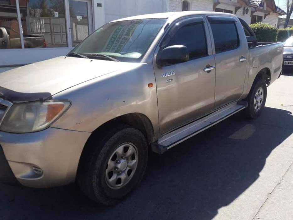 Toyota 4Runner 2006 - 260 km