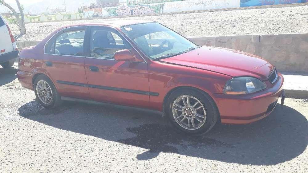 Honda Civic 1998 - 128000 km