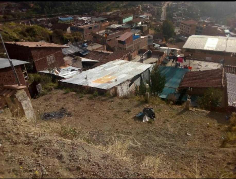 Venta de Terreno en La Ciudad Del Cusco
