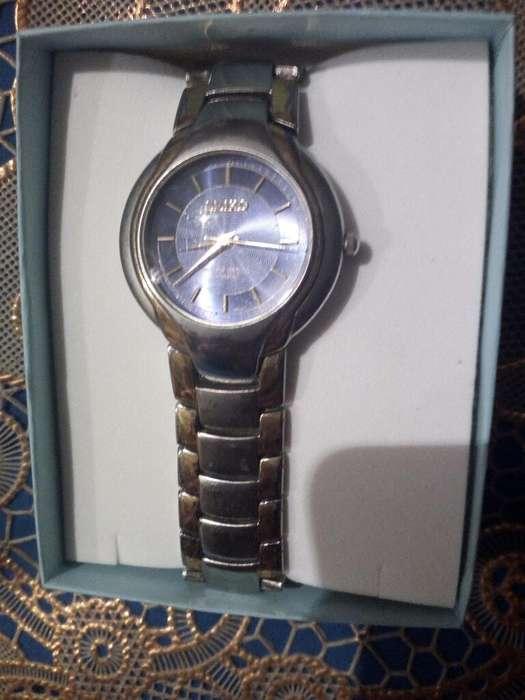 Reloj <strong>seiko</strong> Original Enchape Oro Al Filo