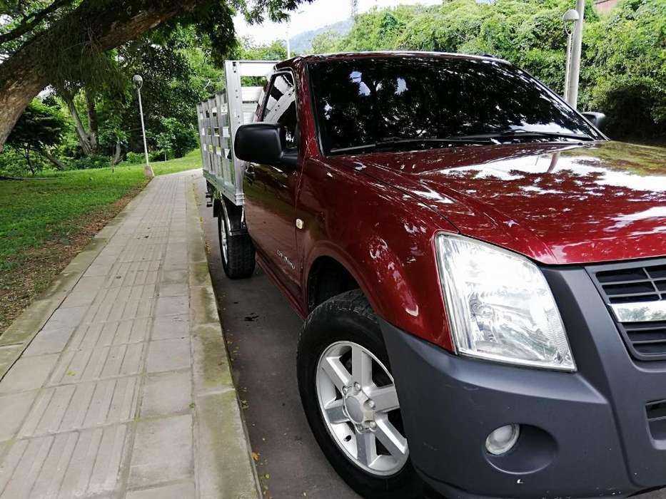 Chevrolet Luv D-Max 2013 - 113000 km