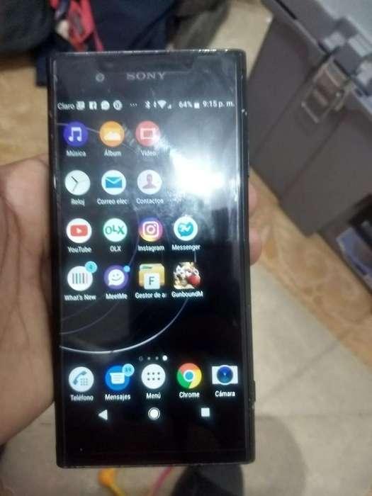 Vendo Sony Xperia Xa1 Plus <strong>barato</strong>