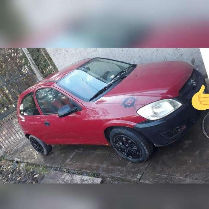 Suzuki Fun 2008 - 120000 km