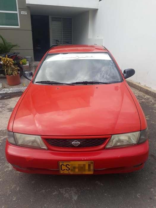 Nissan Sentra 1998 - 154000 km