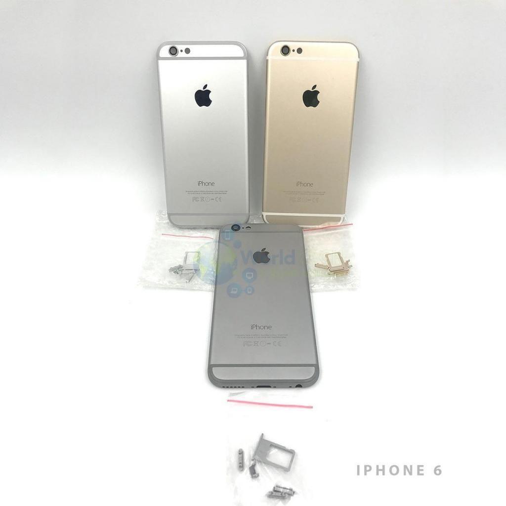 Carcasa Back Cover Iphone 6 6g 6s 6 PLUS Filos Tapa Case Original