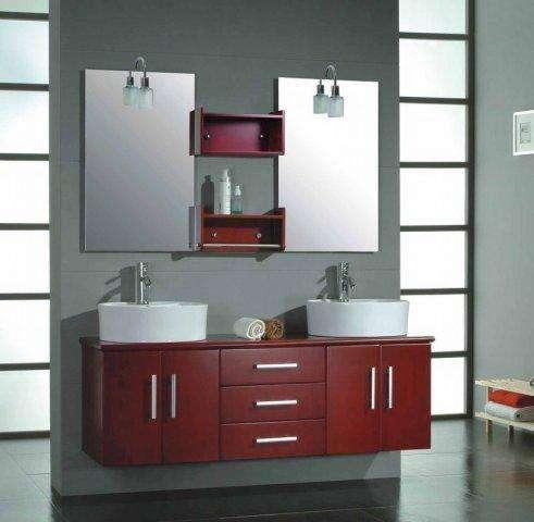 Fábrica de muebles para baños, bibliotecas, armarios, puertas y más