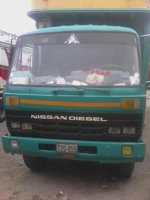 Nissan Ud 961075089