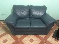 De oferta sofá y mesa para tv