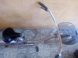 Bicicleta Playera de Mujer Mussetta