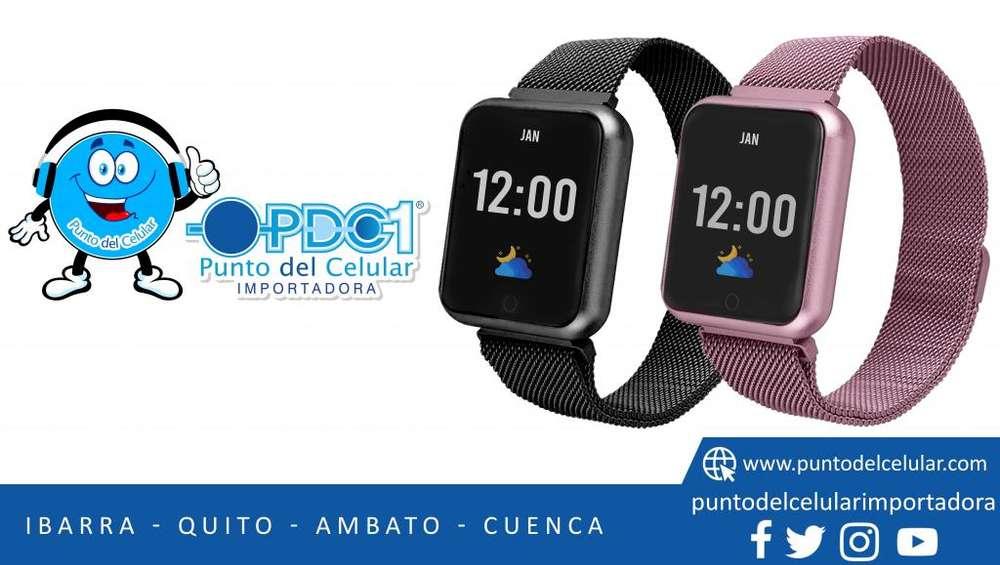 Smart Whatch P70 Reloj Inteligente-pdcelular