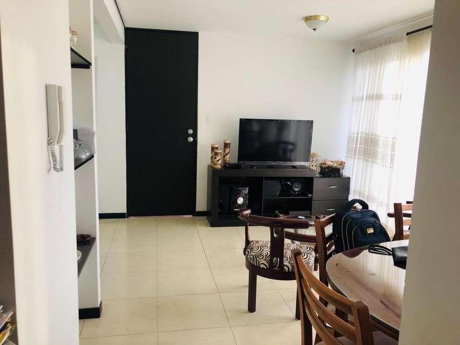 Se Vende Apartamento en La Rivera