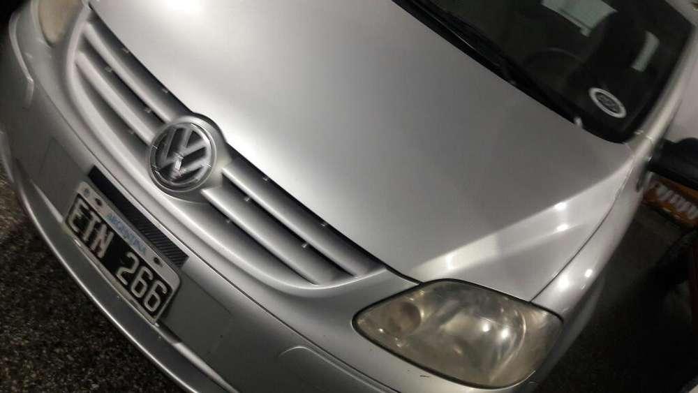 Volkswagen Fox 2005 - 122700 km