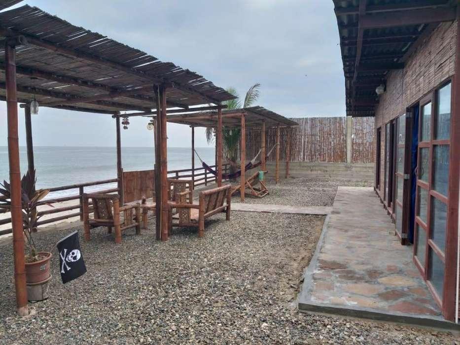 se vende casa de playa zorritos tumbes