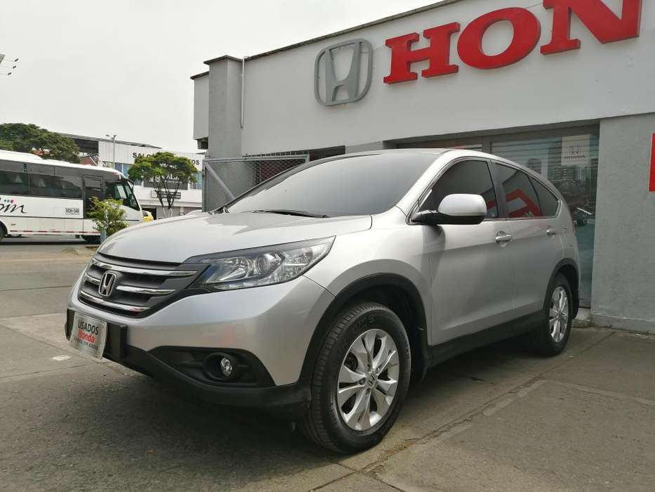 Honda CR-V 2013 - 69224 km