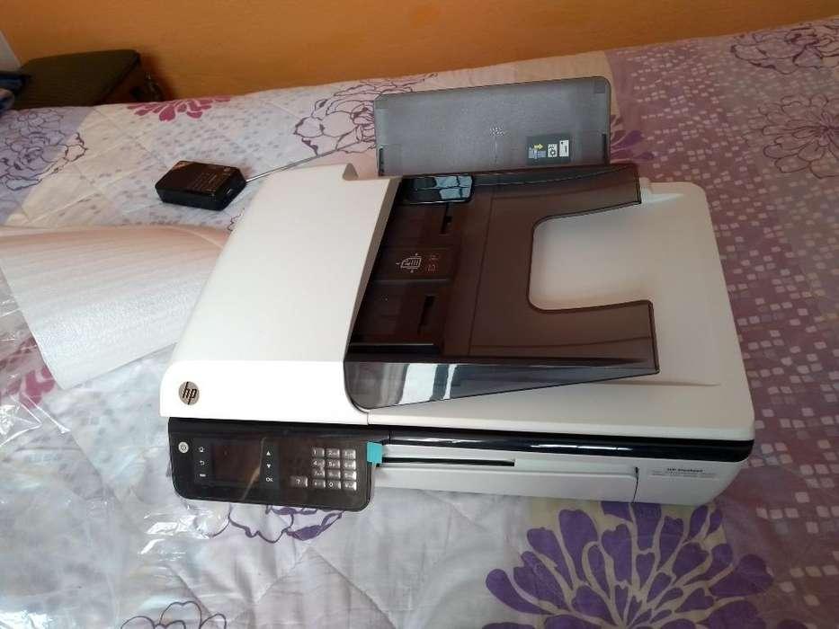 Se Vende Una Impresora