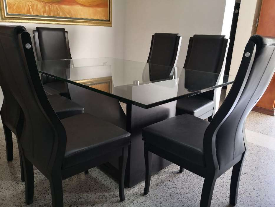 Sala Y <strong>comedor</strong>