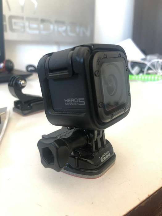 Gopro Hero Session 5 Impecable