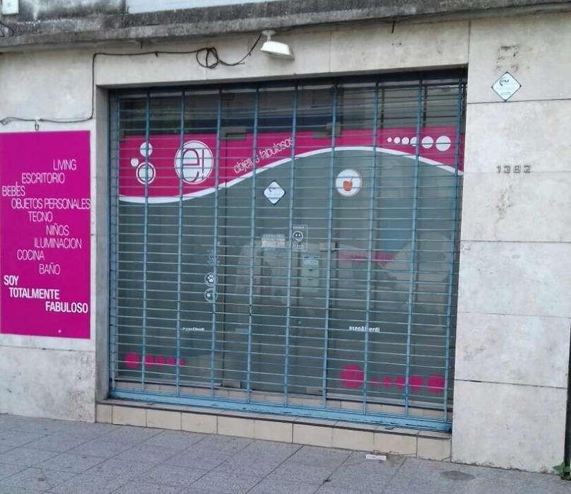 ARROYITO LOCAL COMERCIAL A METROS AVENIDA ALBERDI
