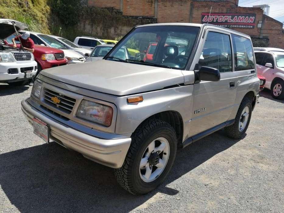 Chevrolet Vitara 2008 - 150000 km