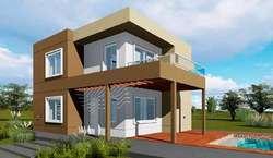 Casas industrializadas 100 financiadas
