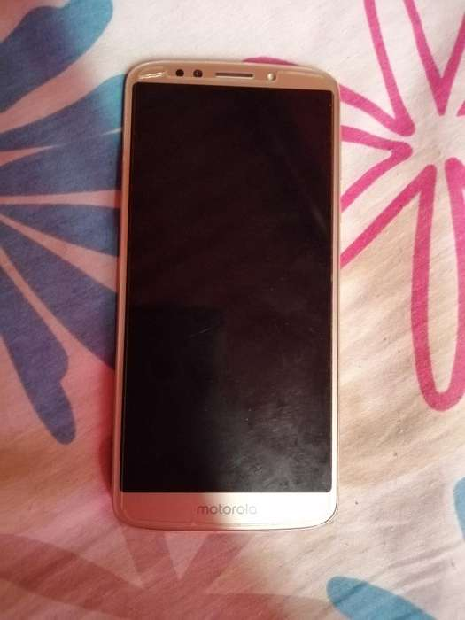 Se Vende Motorola E5