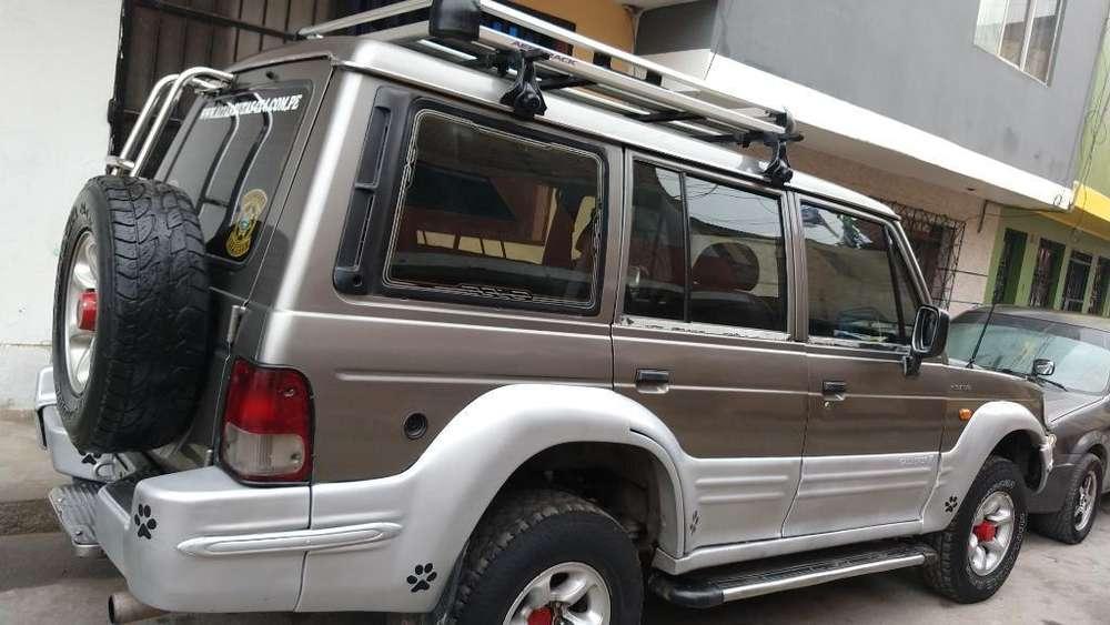 Hyundai Otro 1996 - 0 km
