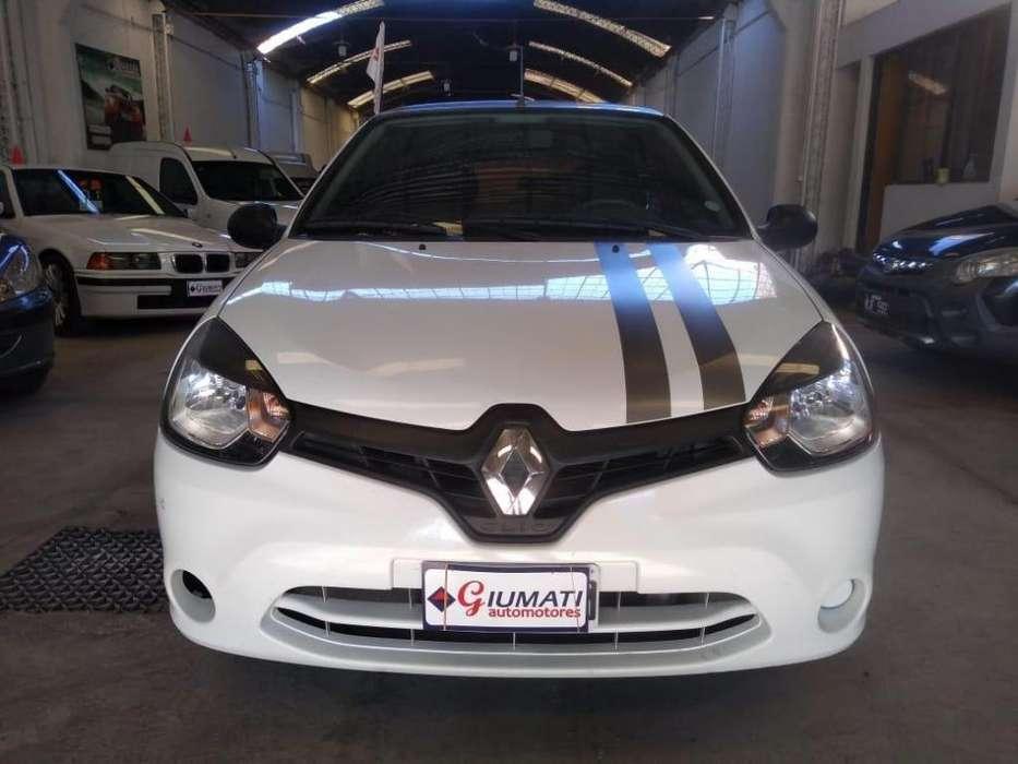 Renault Clio Mío 2013 - 52000 km