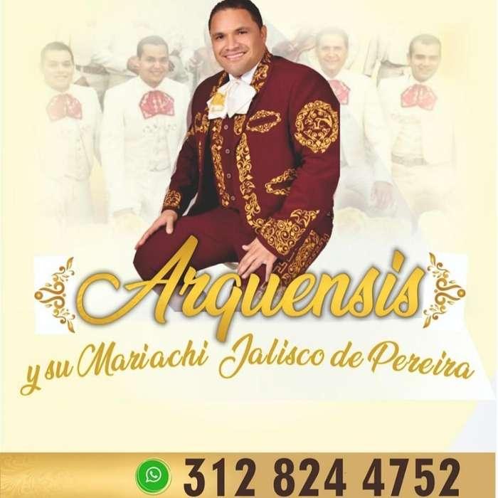 Mariachi Jalisco