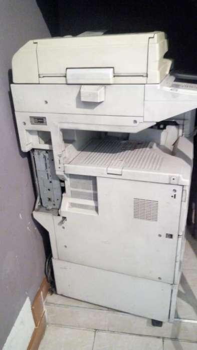 Fotocopiadora Impresora laser para reparación o repuestos