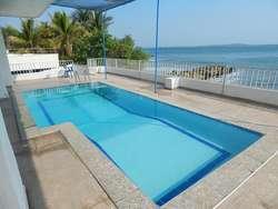 Apartamento En Arriendo/venta En Cartagena Laguito Cod. ABARE79642