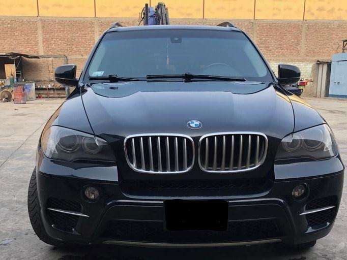 <strong>bmw</strong> X5 35i 2010 - 81000 km