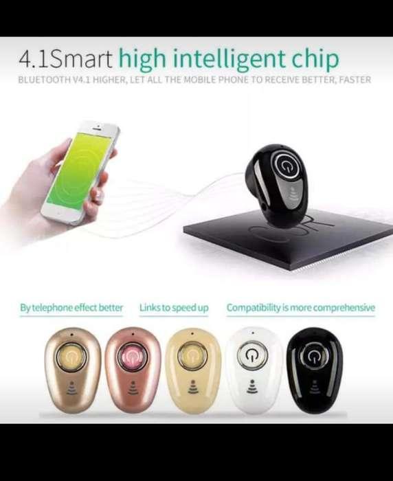 Mini Audífono Bluetooth, Domicilio Grati